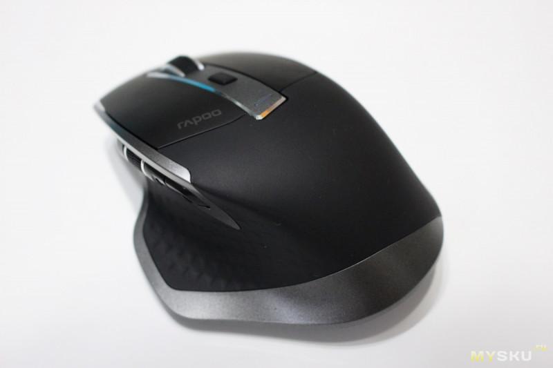 Мышка Rapoo MT750