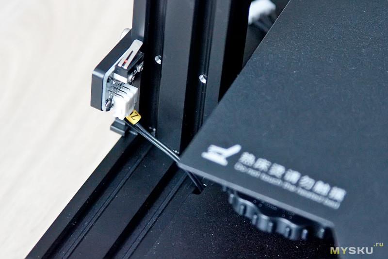 Собираем Ender-3 pro, пожалуй лучший из бюджетных 3д-принтеров.