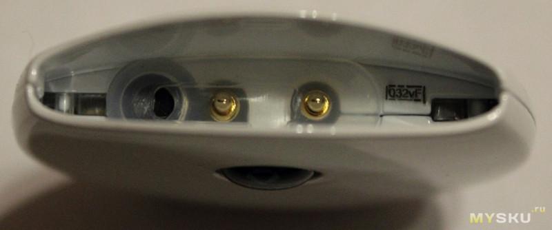 Pod-система Suorin Drop - парящая капля (электронная сигарета)
