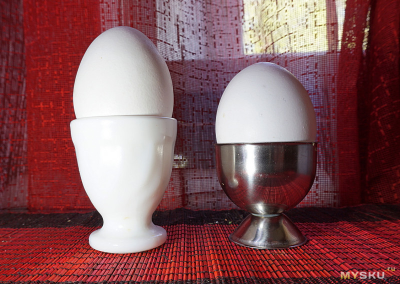 Набор приспособлений для яиц