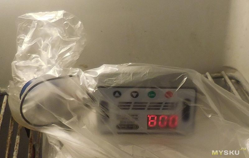 Реле задержки времени с поддержкой цикла на 5 -30 вольт   и вяленое мясо.