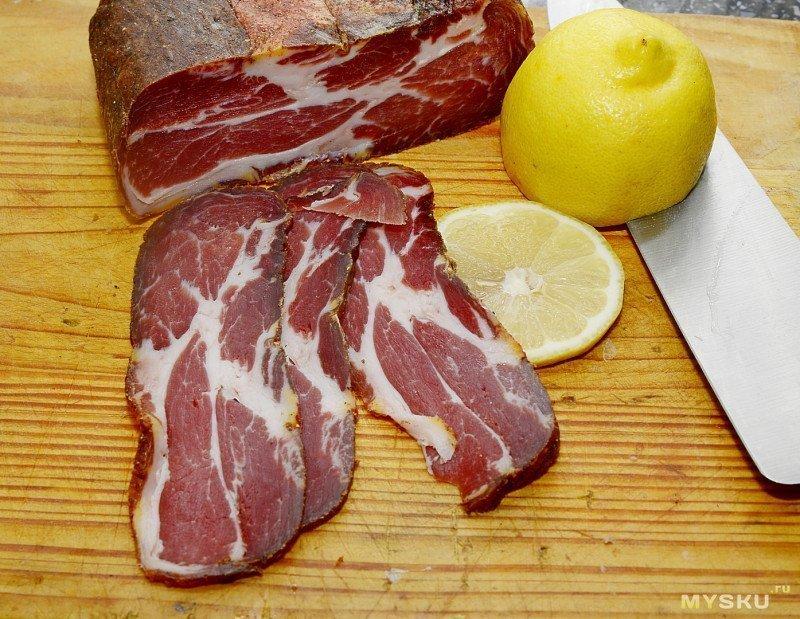 Поварский нож  Hendi  для пищеблока