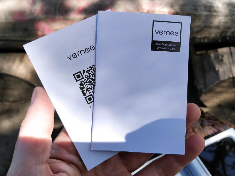 GearBest: Vernee X - обзор и полное тестирование смартфона с аккумулятором на 6200 mAh, процессором Helio P23 и современным экраном FHD+