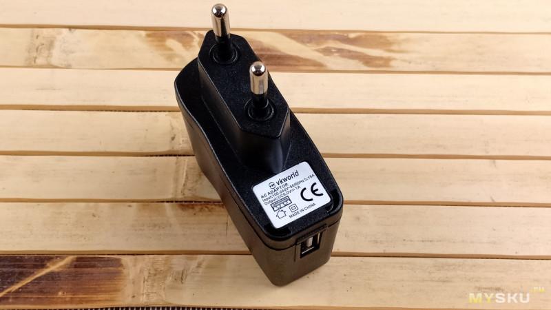 Неубиваемый телефон с защитой IP68 за $24, какой он? Обзор телефона VKWorld New Stone V3
