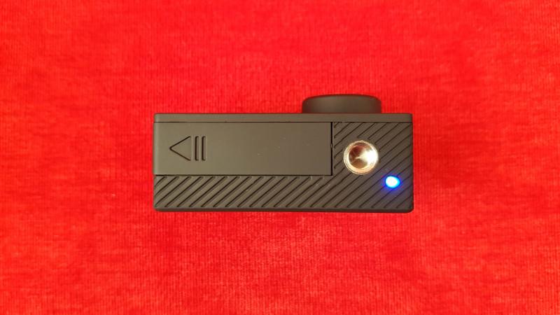 ThiEYE T5 Pro обзор: экшн камера 4K + WiFi