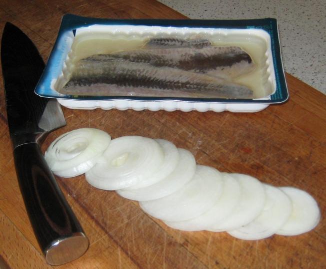 "Кухонный нож Шеф от фирмы ""XYj"""