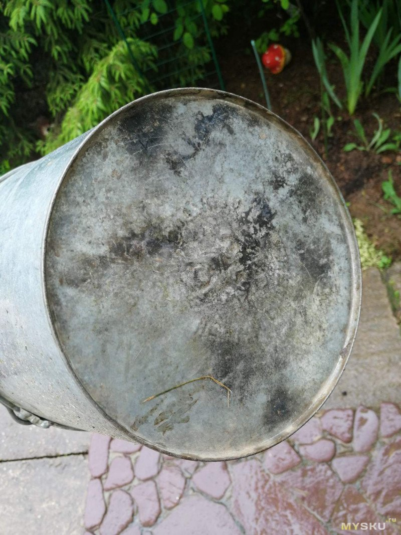 Бензиновая горелка APG STO0071