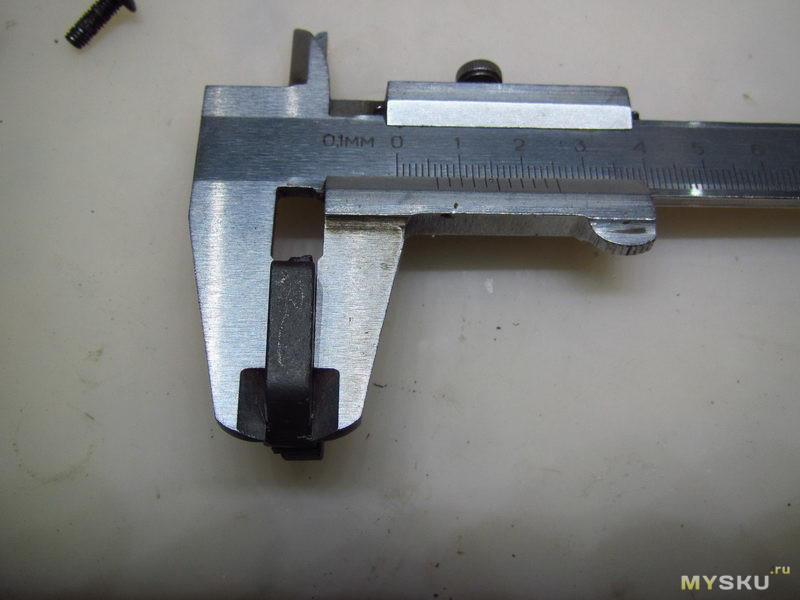 Кримпер для неизолированных клемм сечением 0.5-1.5мм2. Об обманчивости первого впечатления