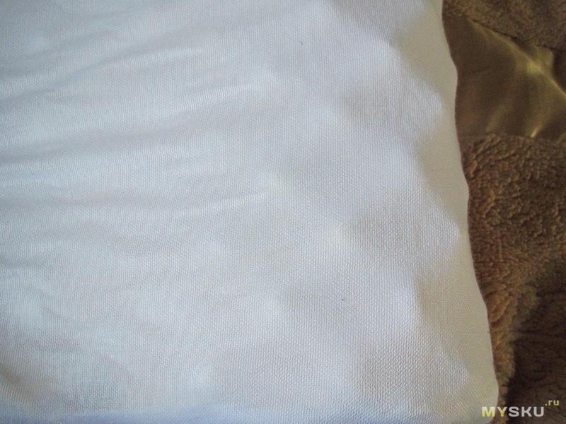 Ортопедическая подушка в борьбе с храпом