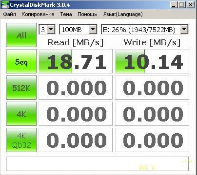 Адаптер PCMCIA-2*USB2.0: радость и пичалька