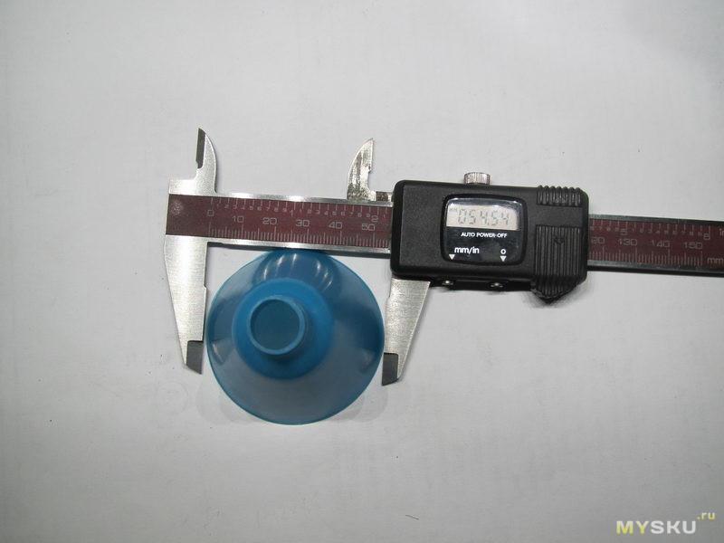 Набор для промывки форсунок без снятия