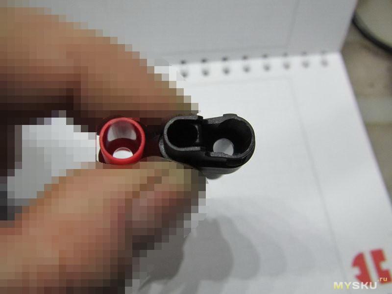 Изготавливаем щупы для мультиметра. Мультиобзор. Щупаем силикон (tm)