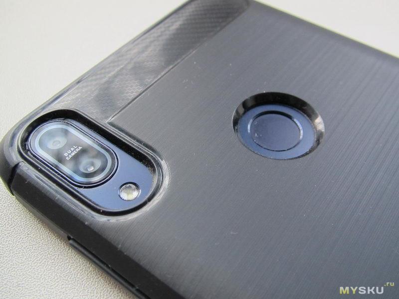 Чехлы для Asus Zenfone Max Pro M1