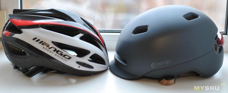Велошлем XIAOMI Smart4u SH50