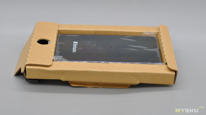 Внешний HDD Verbatim 1 Тб Store'n'Go USB 3.0