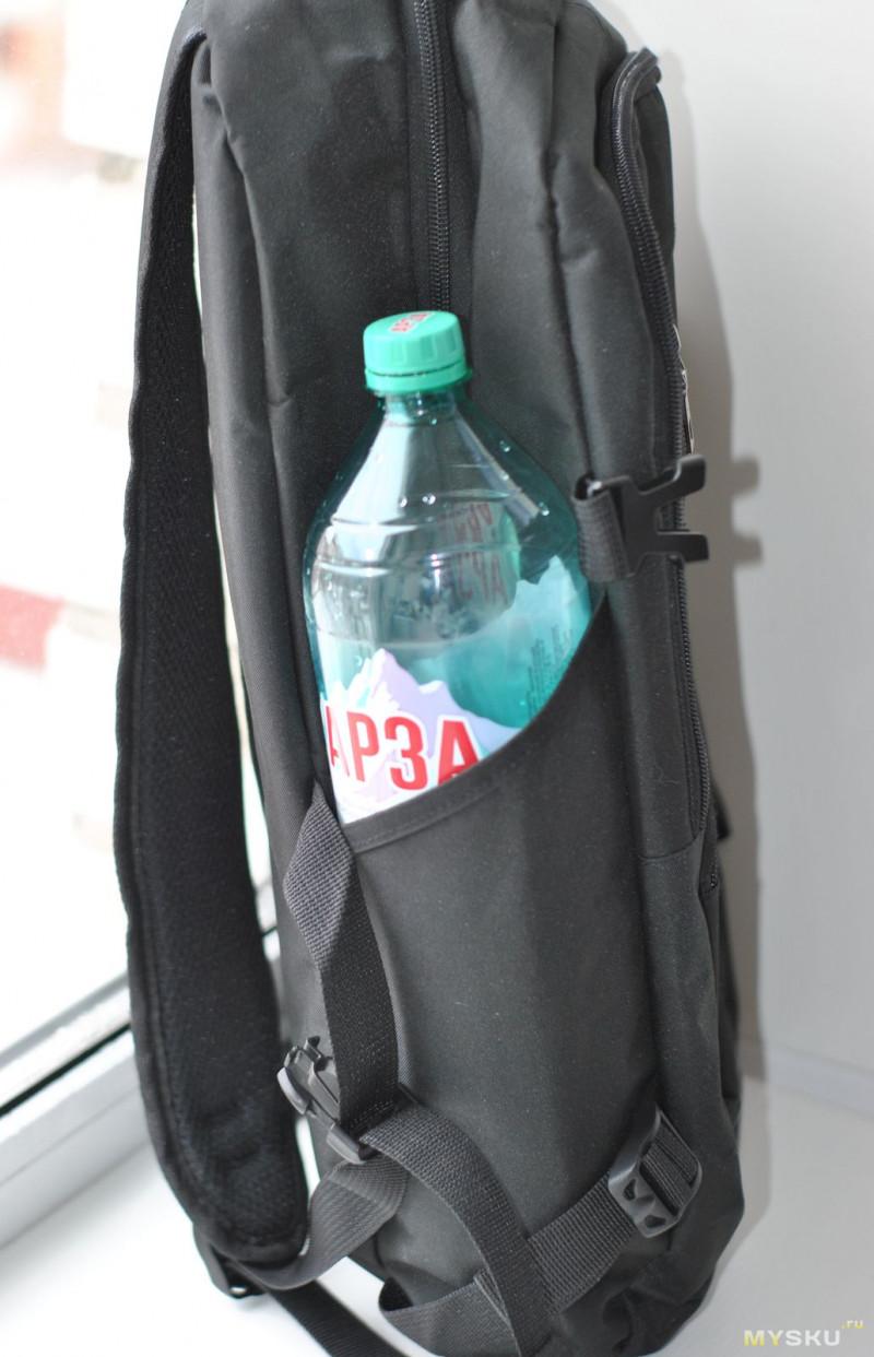 Городской рюкзак HUWAIJIANFENG 0223