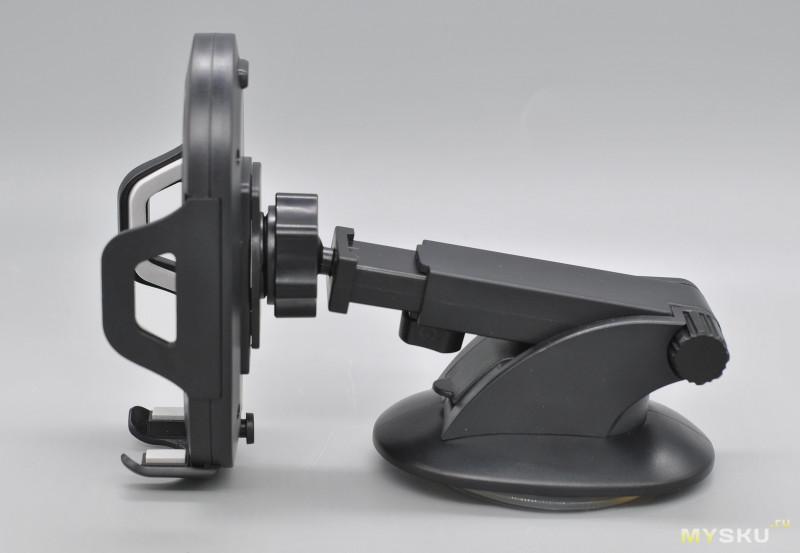 Автомобильный держатель для телефона RAXFLY
