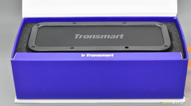 Tronsmart Element Force Портативная колонка для активного отдыха
