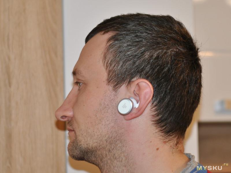 Bluetooth наушники Tronsmart Encore Spunky Buds TWS