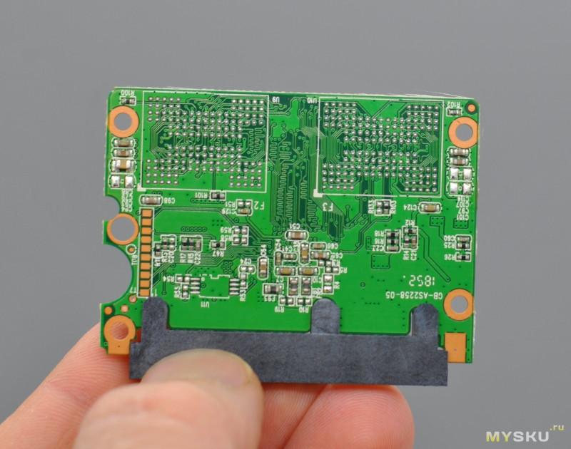 "SSD Dogfish 60 Гб 2.5"""