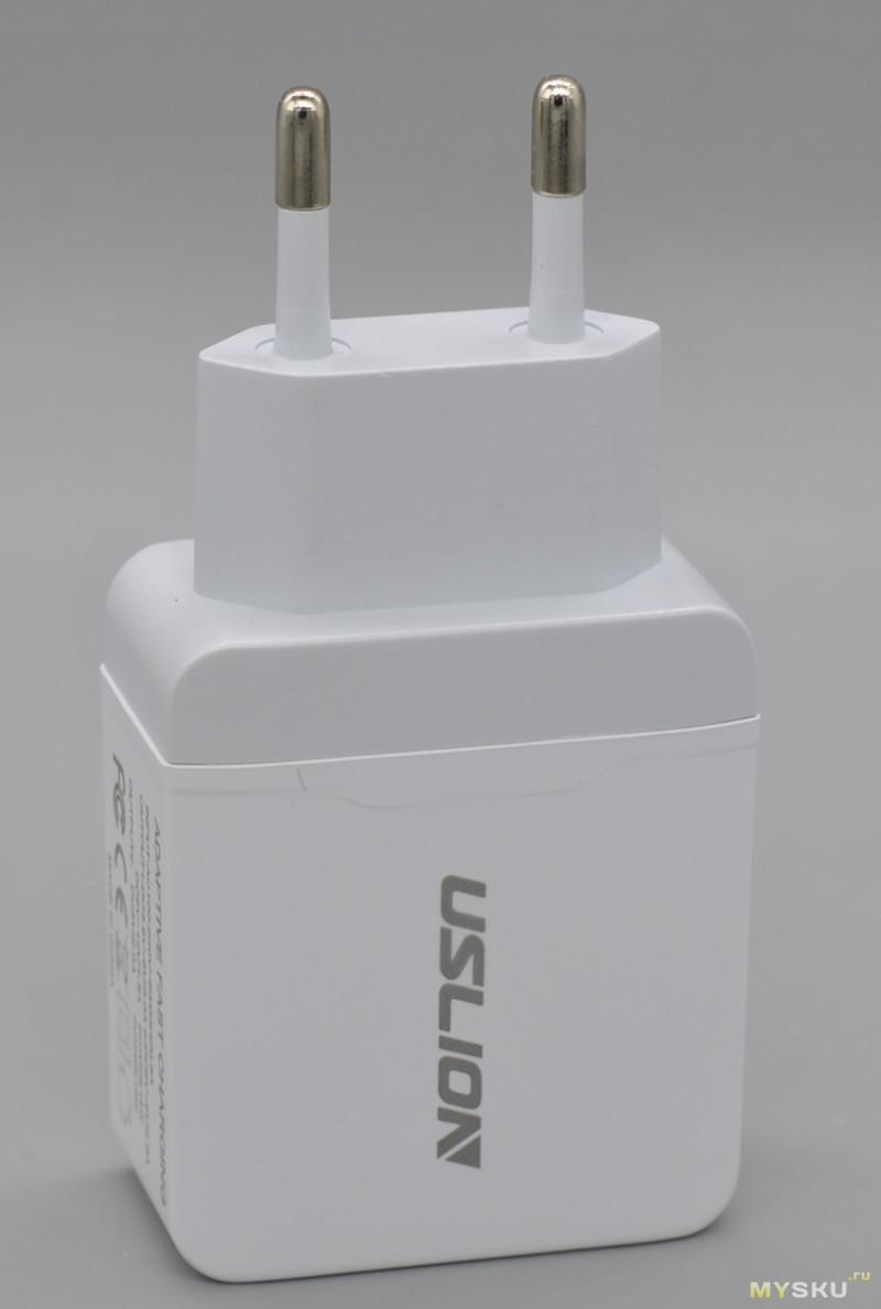 Мультиобзор продуктов USLION
