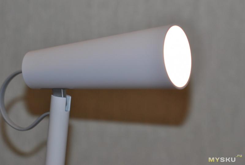 Настольная лампа Xiaomi Mijia MJTD03YL