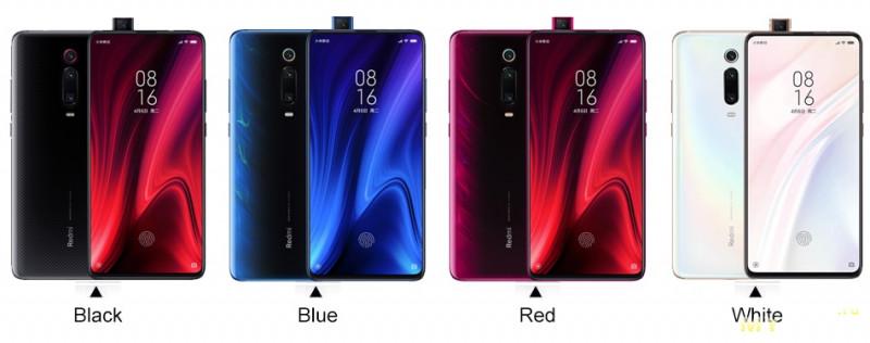 Смартфон Xiaomi Redmi K20 Pro за 403.88$
