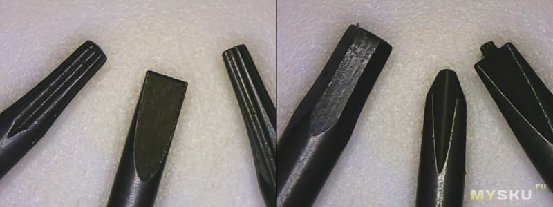 Набор JIMI® 30 в 1 отвертка и удлиненные биты
