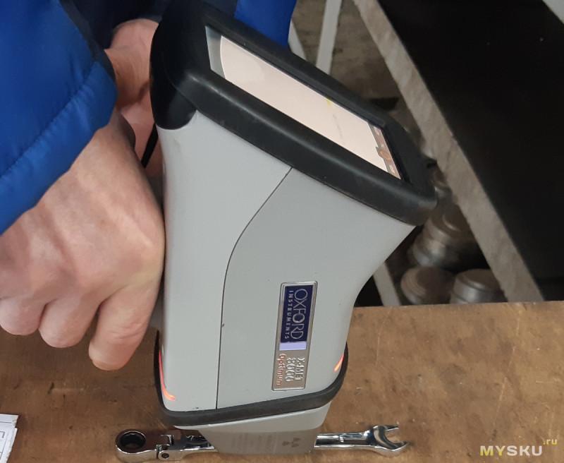 Набор ключей Petpig с трещоткой