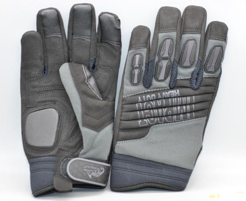 Перчатки HELIKON Tex Impact Heavy Duty