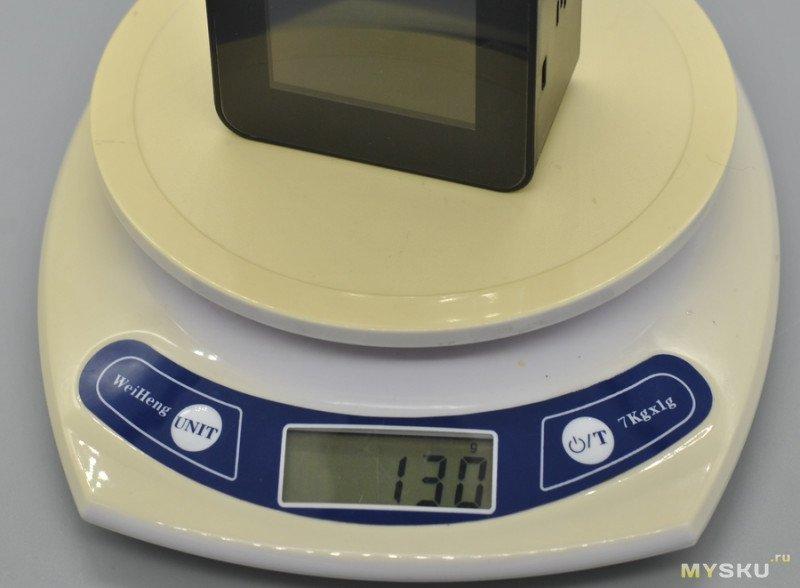 Измеритель содержания CO2 +Разборка