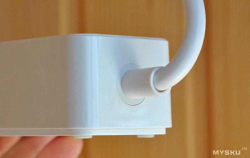 Сетевой фильтр (удлинитель) Harper UCH-530