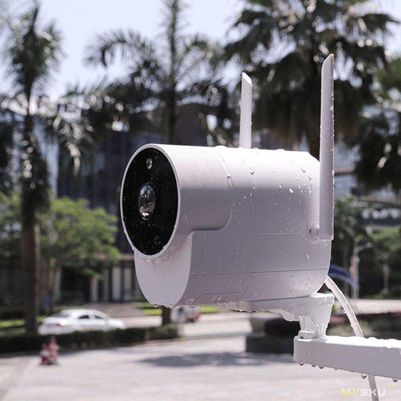 IP-камера Xiaovv XVV-1120S-B1 за .99