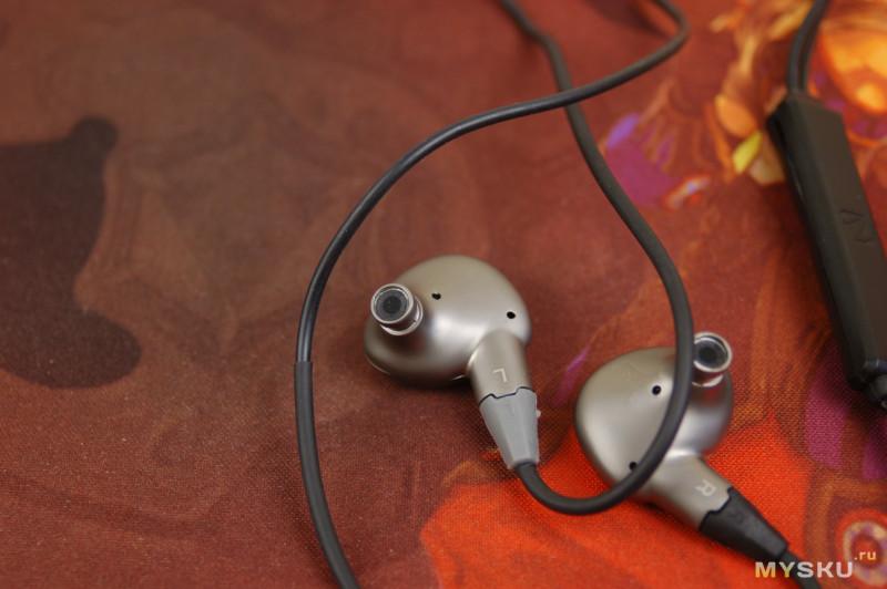 <span>Aero Digital Earphone by Zorloo | наушники с micro usb и встроенным цапом.</span>