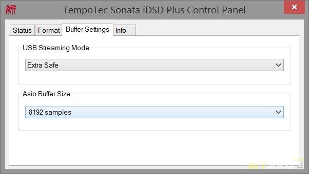 Портативный ЦАП TempoTec Sonata iDSD Plus   он же Hidizs DH-1000 (только дешевле)