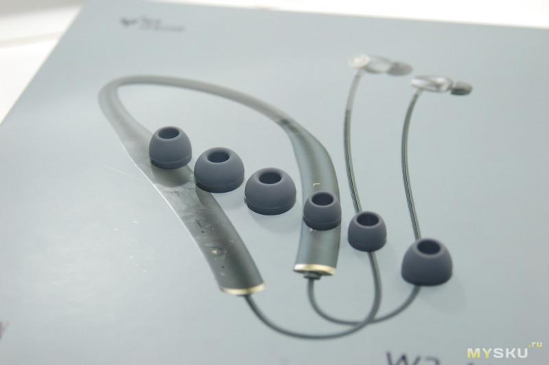Беспроводные наушники от компании Whizzer | Whizzer AM1E