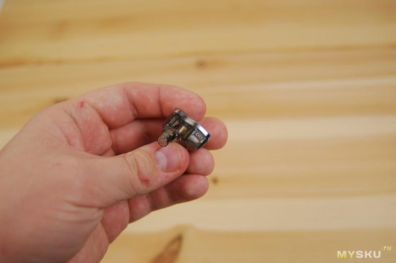 CCA C10 | Еще одни хорошие и недорогие гибридные наушники