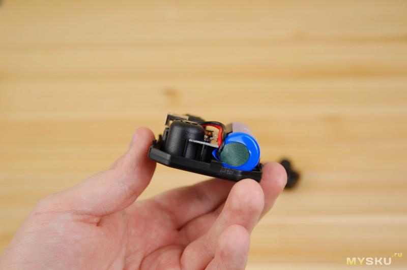 Bluetooth наушники TWS S8 Plus