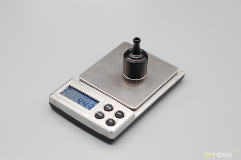 Электронная сигарета (дрипка) STNG MTL RDA | Как дешево замешать табачную жидкость для MTL? Делюсь рецептом).