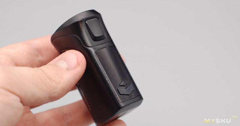 Электронная сигарета Vaporesso Target Mini II