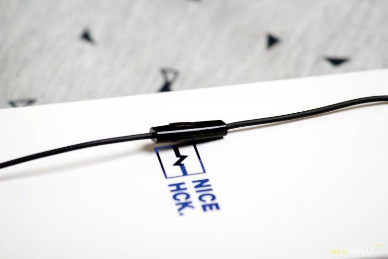 Арматурные наушники NICEHCK X49 и вкладыши NiceHCK Traceless | Аудиофилы одобряют.