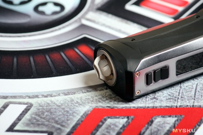 Электронная сигарета Vaporesso FORZ TX80
