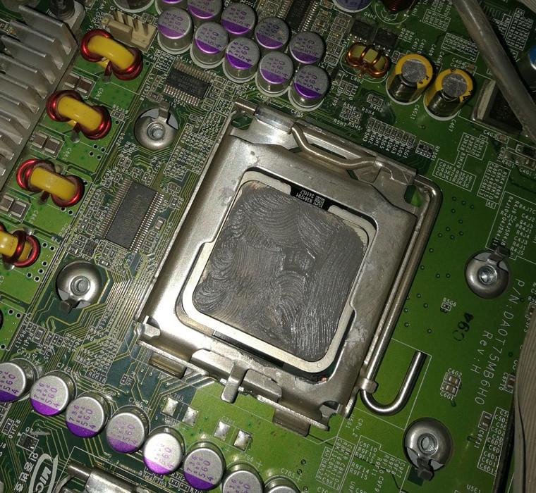 Два процессора и 32 гигабайта ОЗУ за 70$