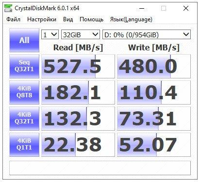 SSD KingSpec m.2 2242 1ТБ - китайский терабайтник