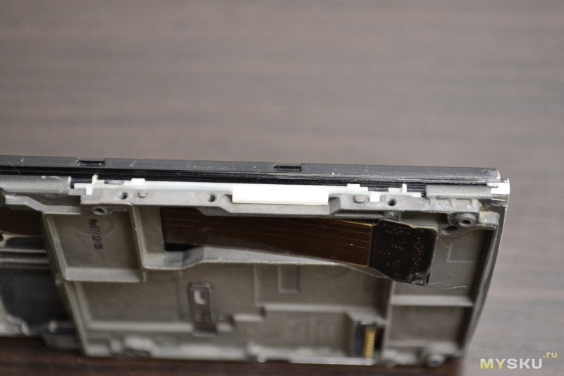 Реставрация Nokia N95 8GB