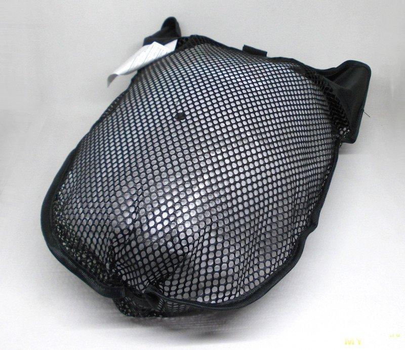 Полнолицевая маска для снорклинга SMAKO M8018