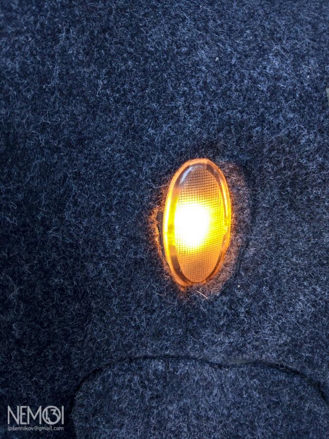 Модульные светодиоды формата 2835. Рассказ о том, как я наколхозил яркую подсветку в багажной зоне своего автомобиля
