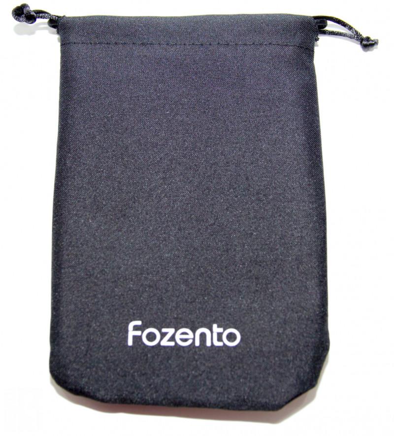 Беспроводная bluetooth гарнитура Fozento FT7. Музыкальный нашейник