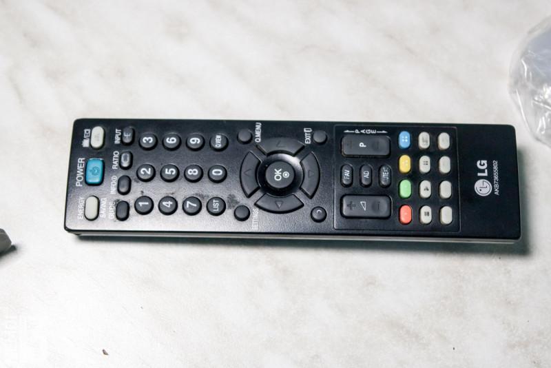 Силиконовый чехол для ТВ-пульта. Для тех кто любит в резине