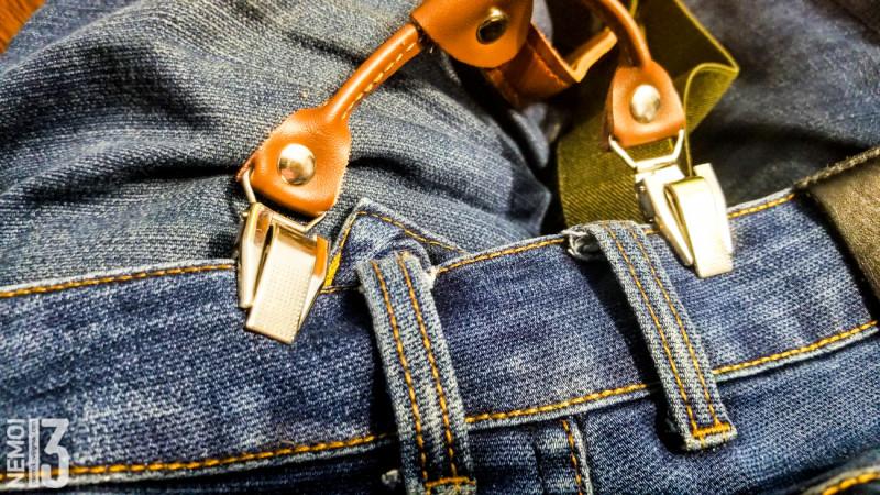 Качественные и недорогие подтяжки. Для тех, кто не любит носить ремни